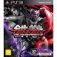 Игра Tekken Tag Tournament 2 (PS3)