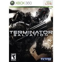 Игра Terminator Salvation (Xbox 360) б/у