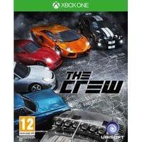 Игра The Crew (Xbox One) (rus)