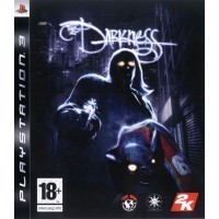 Игра The Darkness (PS3) б/у