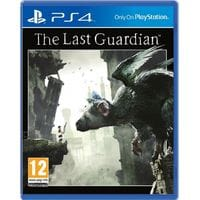 Игра The Last Guardian (Последний хранитель) (PS4) б/у (rus sub)