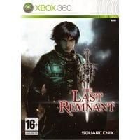 Игра The Last Remnant (Xbox 360) б/у