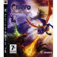 Игра The Legend of Spyro: Dawn of the Dragon (PS3) б/у (rus sub)