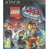 Игра The LEGO Movie Videogame (PS3) (rus sub)