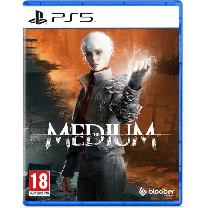 Игра The Medium (PS5) (rus sub)