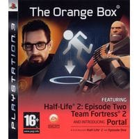 Игра The Orange Box (PS3) б/у (eng)