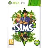 Игра The Sims 3 (Xbox 360) (eng) б/у