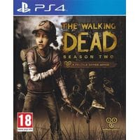 Игра The Walking Dead: Season Two (PS4) (eng)