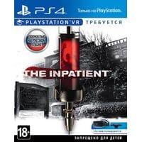 Игра The Inpatient (Пациент) (Только для PS VR) (PS4) б/у (rus)