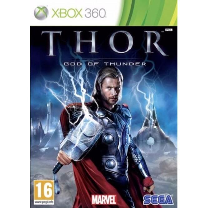 Игра Thor: God of Thunder (Xbox 360) б/у
