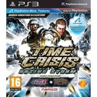 Игра Time Crisis: Razing Storm (PS3) б/у