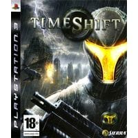 Игра TimeShift (PS3) б/у
