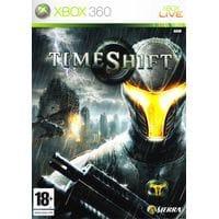 Игра TimeShift (Xbox 360) б/у