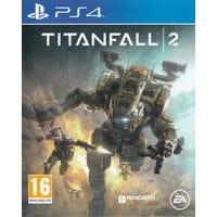Игра Titanfall 2 (PS4) б/у