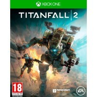 Игра Titanfall 2 (Xbox One) б/у
