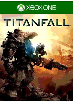 Игра Titanfall (Xbox One) б/у (rus)