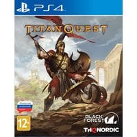 Игра Titan Quest (PS4) (rus)