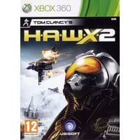 Игра Tom Clancy's H.A.W.X. 2 (Xbox 360) б/у