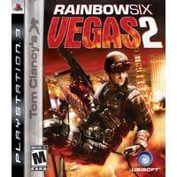 Игра Tom Clancy's Rainbow Six: Vegas 2 (PS3) б/у