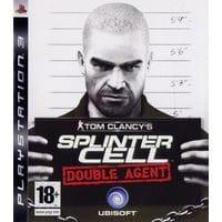 Игра Tom Clancy's Splinter Cell: Double Agent (PS3) б/у