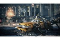 Побег из Нью-Йорка. Обзор Tom Clancy's The Division для PlayStation 4