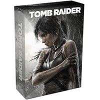 Игра Tomb Raider. Survival Edition (PS3) б/у (rus)