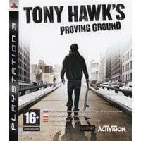 Игра Tony Hawk's Proving Ground (PS3) б/у