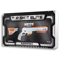 Контроллер Cabela's Top Shot Elite Controller (PS3) б/у