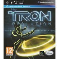 Игра Tron: Evolution (PS3) б/у