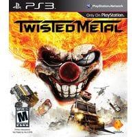 Игра Twisted Metal (PS3) б/у