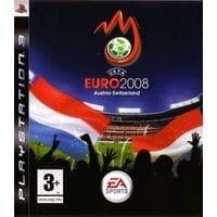 Игра UEFA Euro 2008 (PS3) б/у
