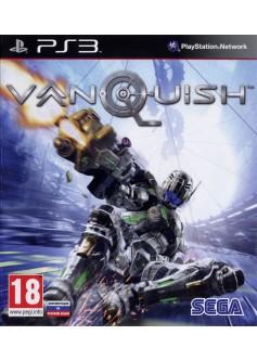 Игра Vanquish (PS3) б/у