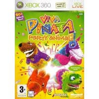 Игра Viva Pinata: Party Animals (Xbox 360)
