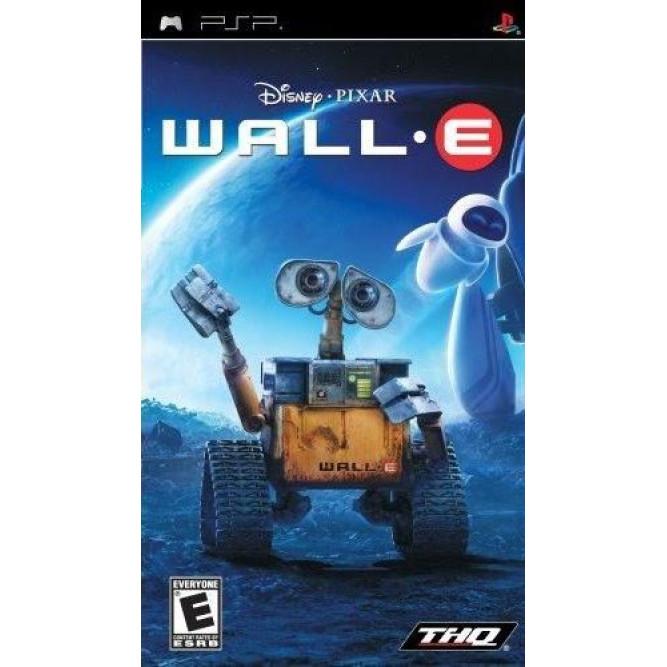 Игра Валли (PSP) б/у