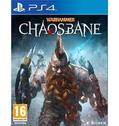 Игра Warhammer: Chaosbane (PS4) (rus sub)