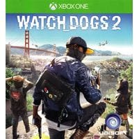 Игра Watch Dogs 2 (Xbox One) б/у (rus)