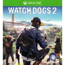 Игра Watch Dogs 2 (Xbox One) б/у (rus)