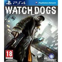 Игра Watch Dogs (PS4) (rus)
