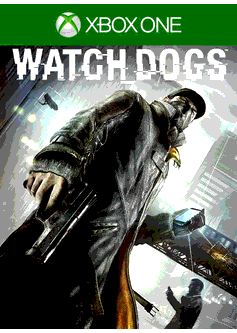 Игра Watch Dogs (Xbox One) (б/у)