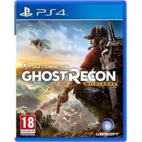 Игра Tom Clancy's Ghost Recon Wildlands (PS4) (б/у)