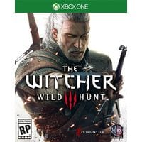Игра The Witcher 3: Wild Hunt (Xbox One) (rus)