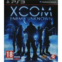 Игра XCOM: Enemy Unknown (PS3) б/у (rus)