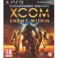 Игра XCOM: Enemy Within (PS3) б/у (rus)