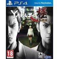 Игра Yakuza Kiwami (PS4) б/у (eng)