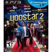 Игра Yoostar 2: In the Movies (PS3) б\у