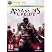 Игра Assassin's Creed 2 (Xbox 360) б/у (rus)