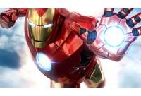 Самые сильные герои Marvel. Топ-10 от PiterPlay