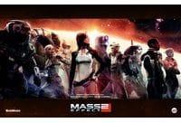 Приключения капитана Шепарда. Лучшие игры серии Mass Effect