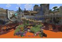 Стройка нового поколения. Обзор Minecraft: PlayStation 4 Edition