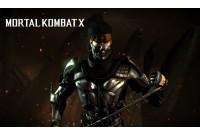 Свежая кровь. Обзор Mortal Kombat X